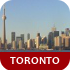 Voy a Toronto