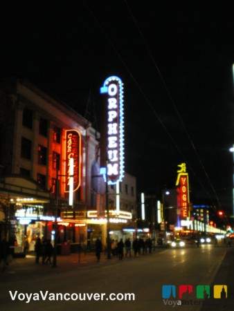 Grandville Street