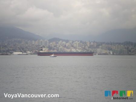 Norte de Vancouver