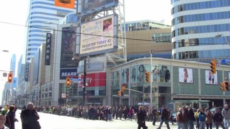 Vivir Canada - Toronto