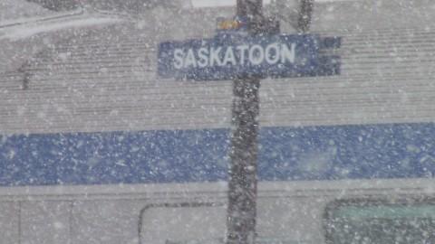 Saskatoon - Saskatchewan