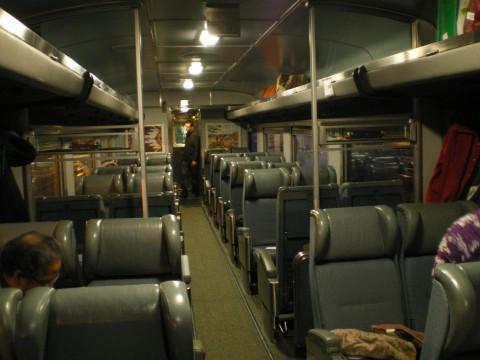 tren canadian toronto vancouver