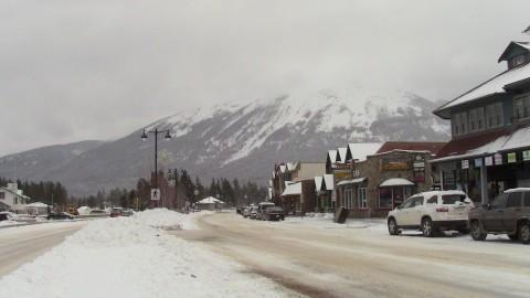 Provincias de Canadá - Alberta