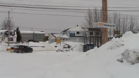 Armstrong Ontario