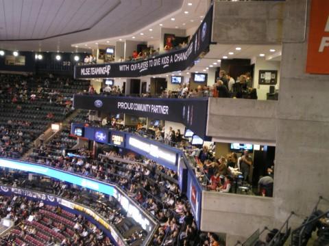 Ver Toronto Raptors
