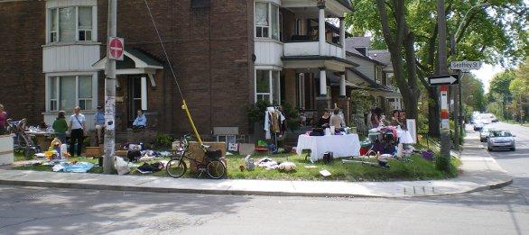 Buscar apartamento Toronto