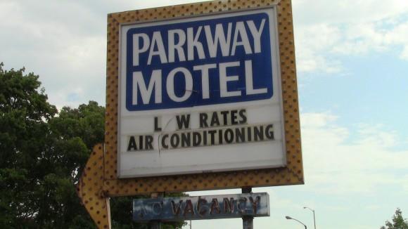 Motel Niagara Falls