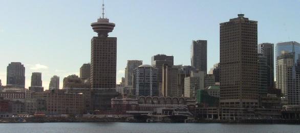 Emigrar a Vancouver