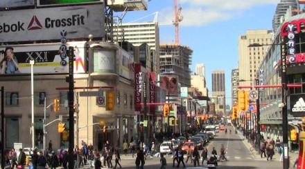 Que ver en Toronto