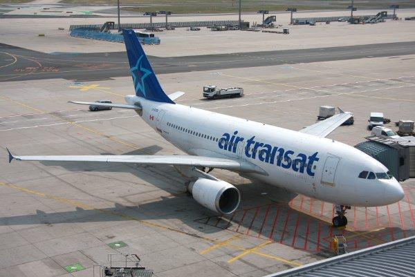 Air Transat España