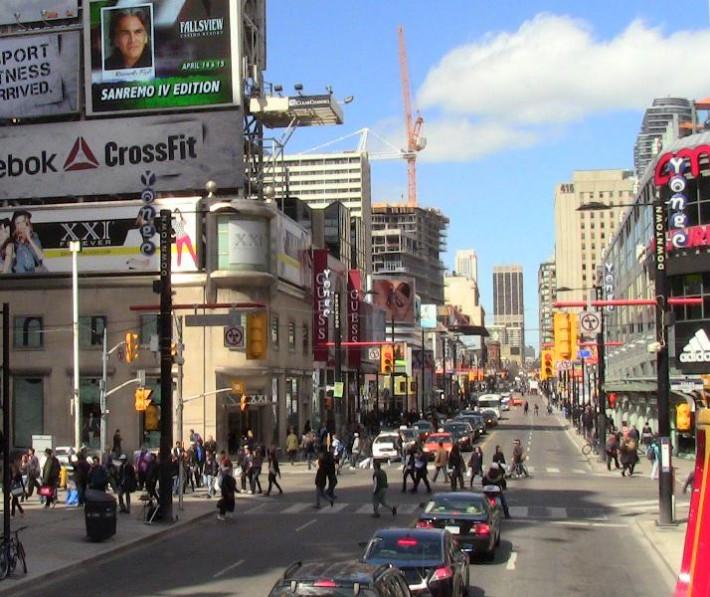 Diez Cosas Que Ver En Toronto Canadalandia