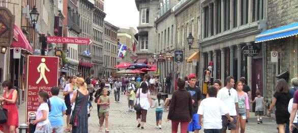 Vivir Canada - Montreal