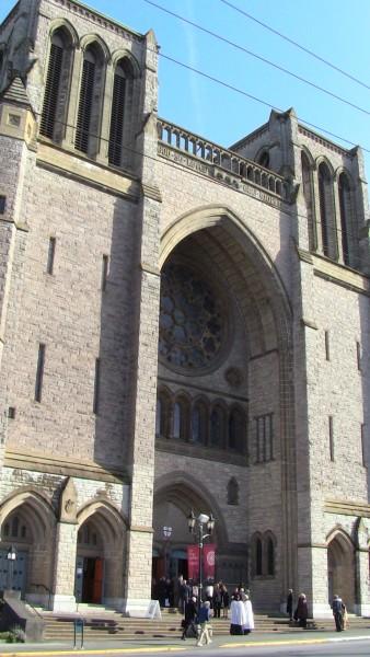 Christ Church Victoria