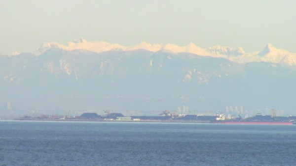 Vancouver Victoria