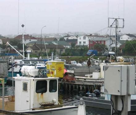 St Pierre et Miquelon