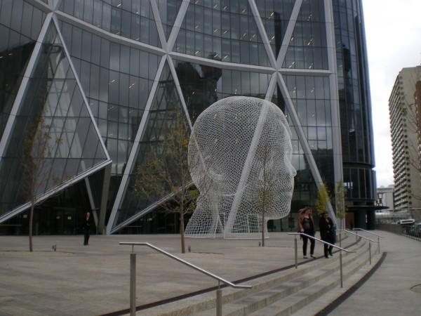 The Bow Calgary