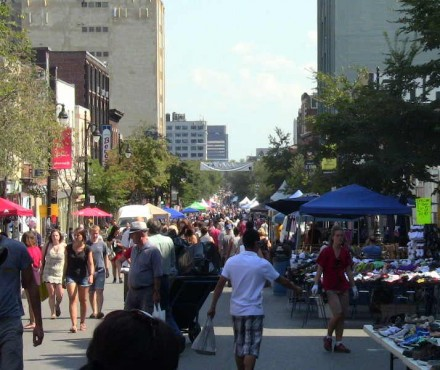 Festival Montreal