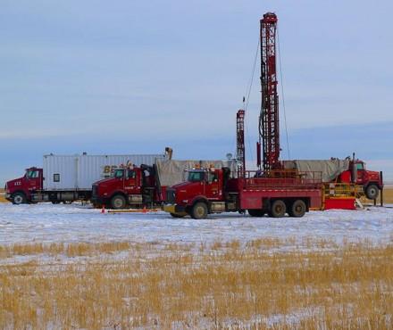 Petroleo Alberta